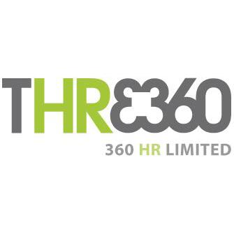 360 HR logo